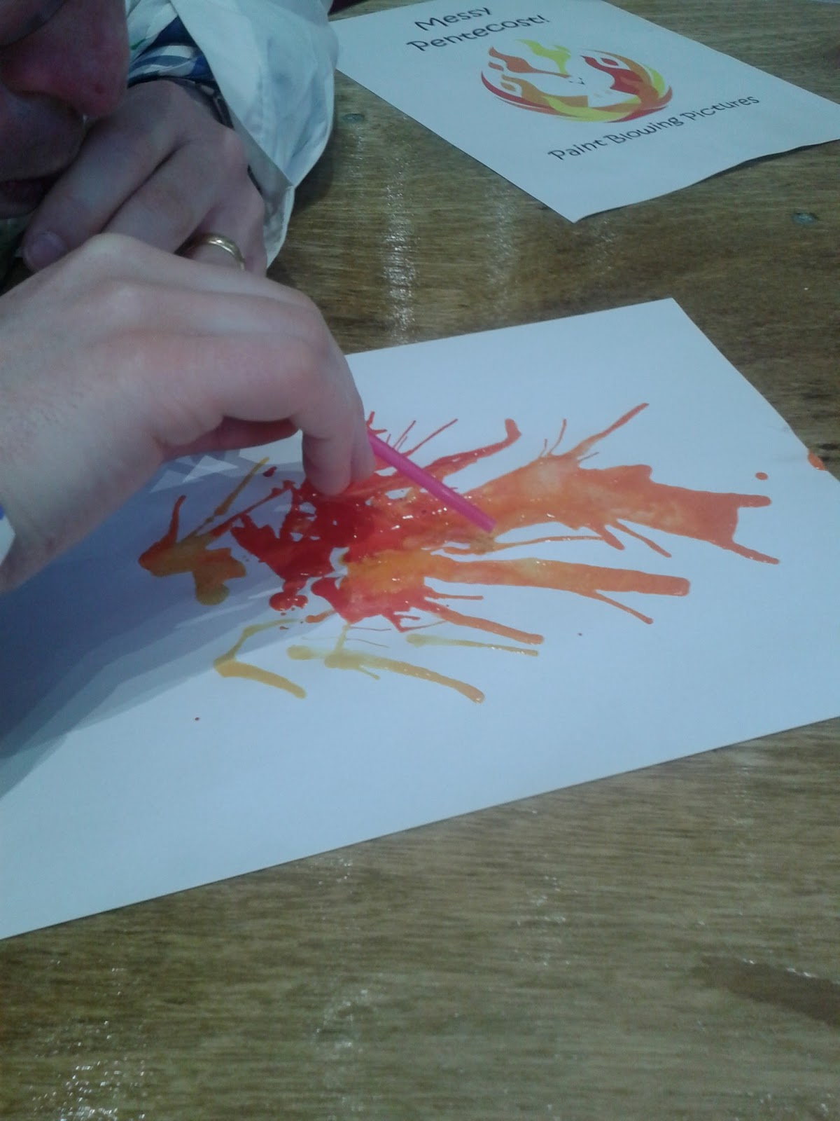 Messy Church The Well Creative Children S Ministry