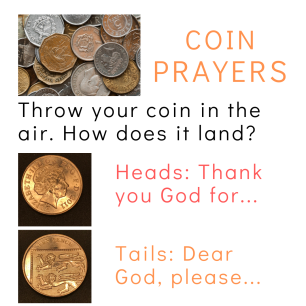 Coin Prayers